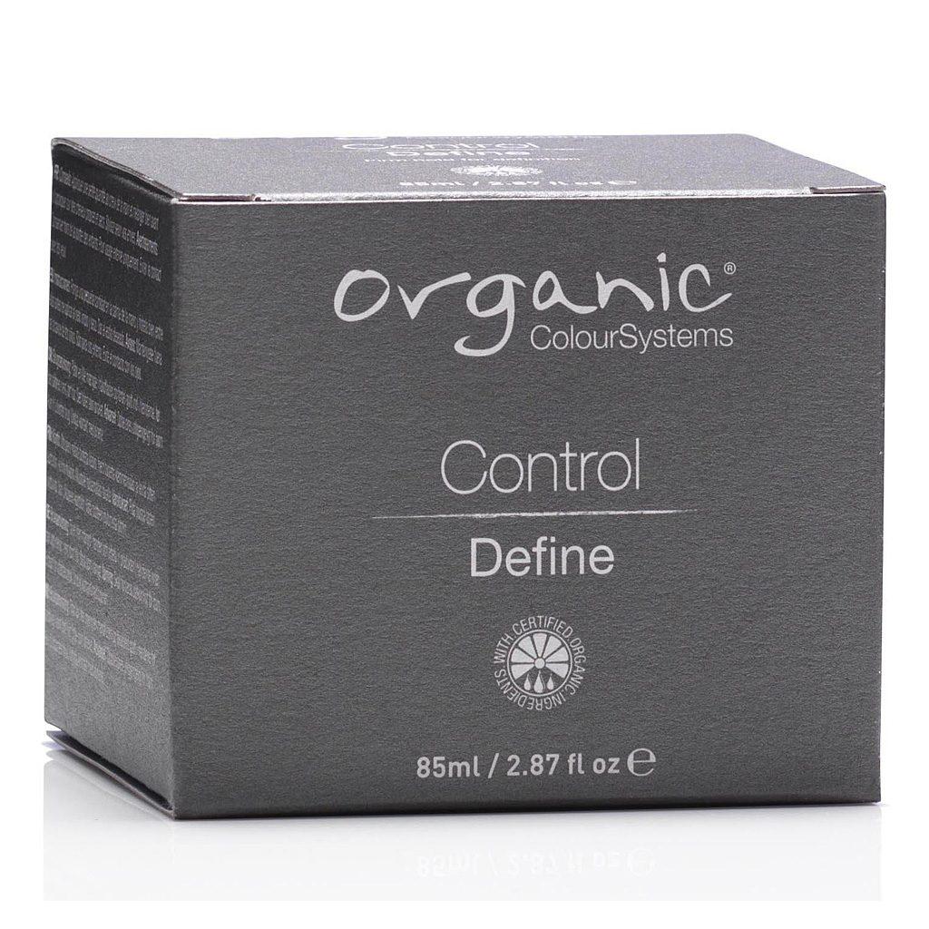 Organic Colour Systems Define