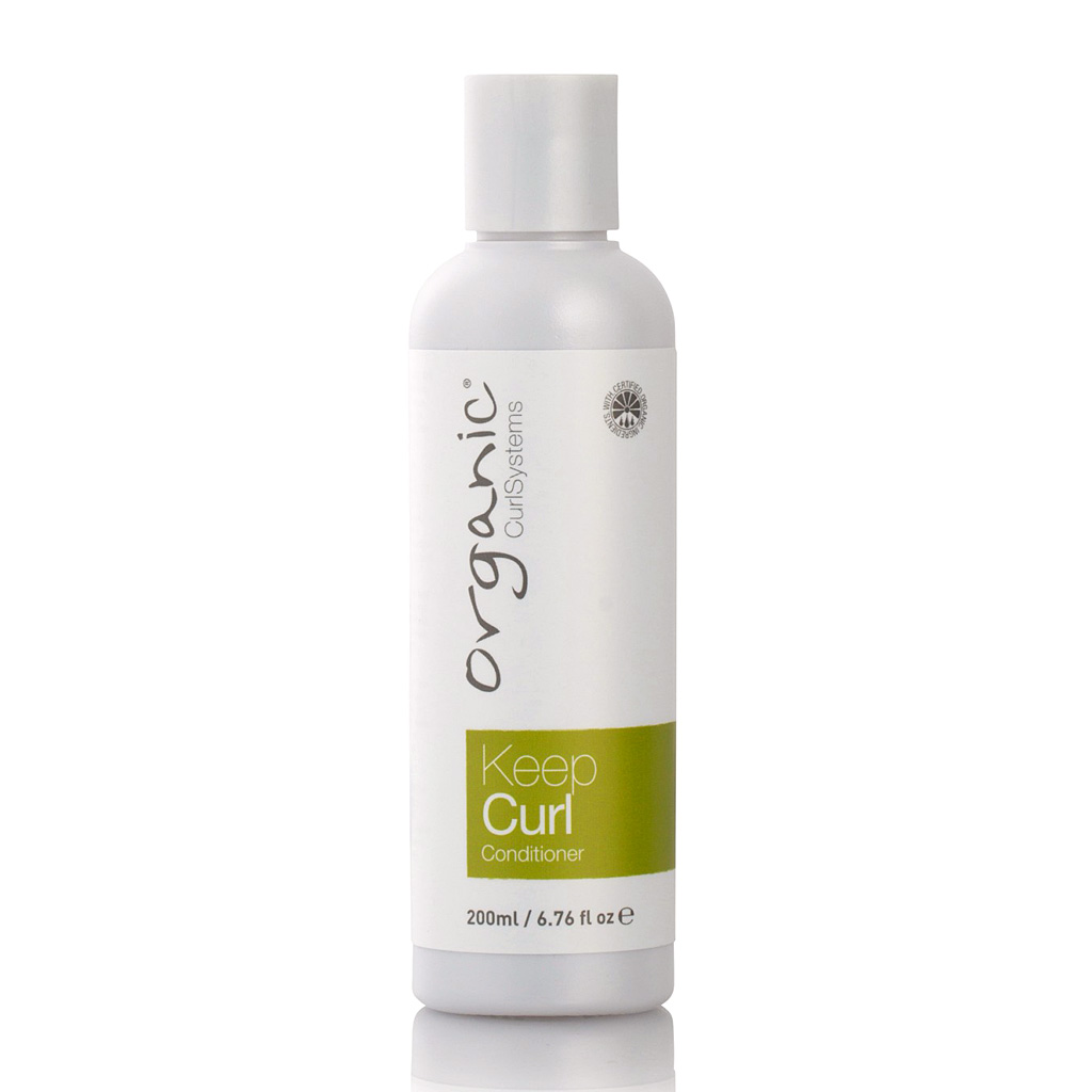 Organic Colour Systems Keep Curl Conditioner