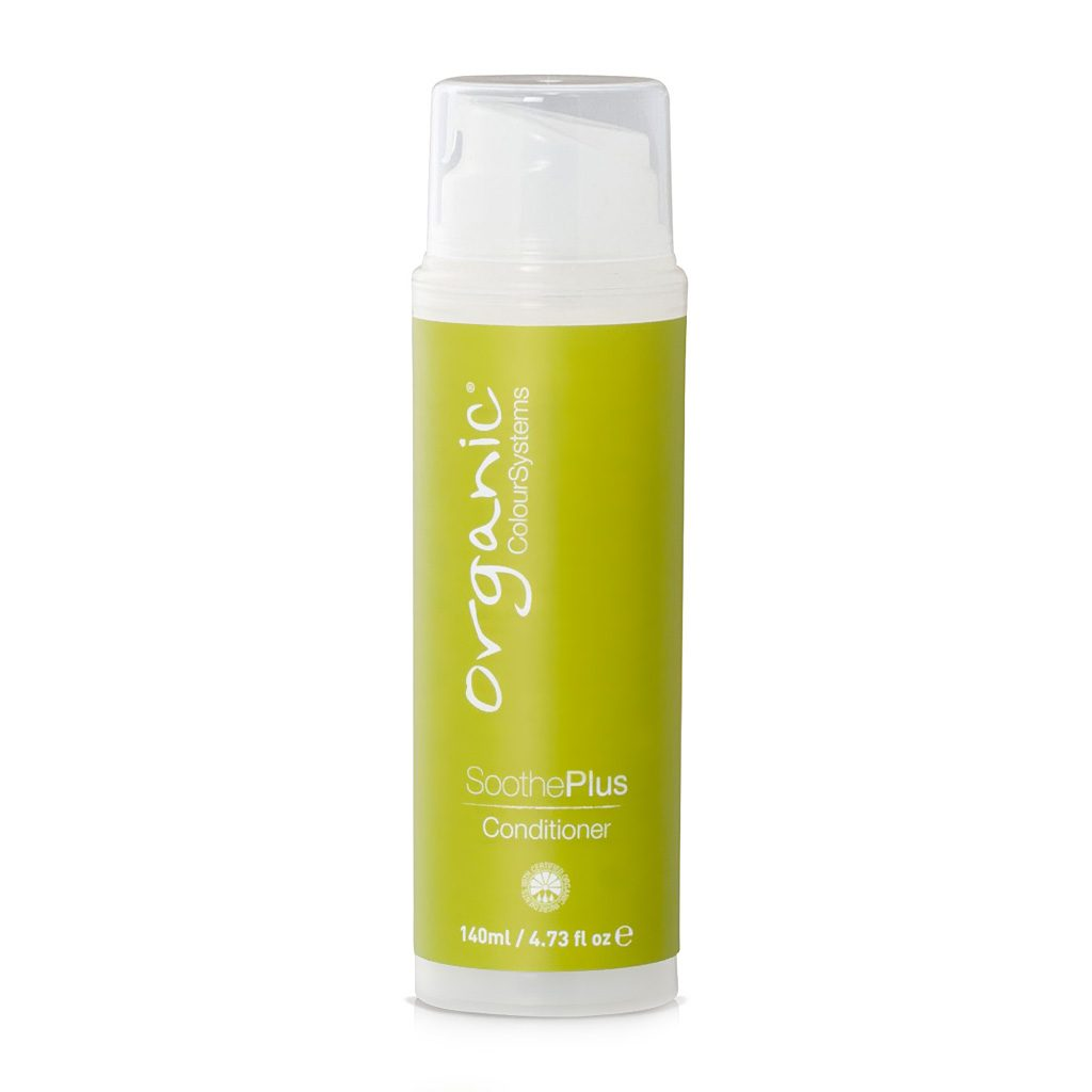 Organic Colour Systems Soothe Plus Conditioner