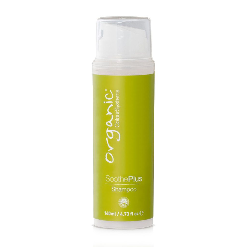 Organic Colour Systems Soothe Plus Shampoo