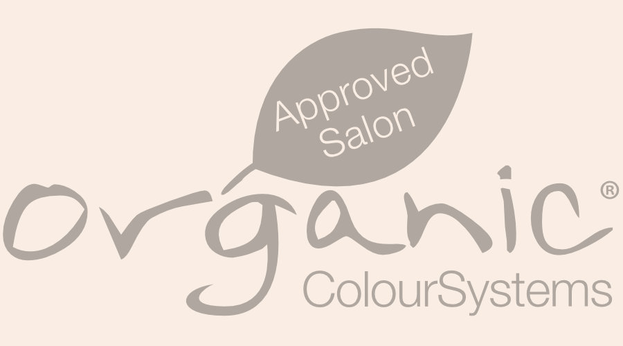 Organic Colour Systems Approved Salon