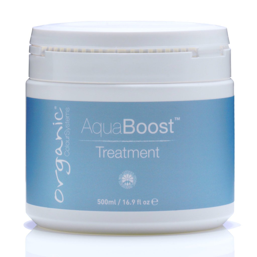 Aqua Boost Treatment 500ml
