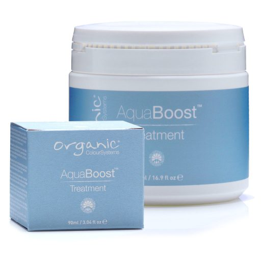 Aqua Boost Treatment